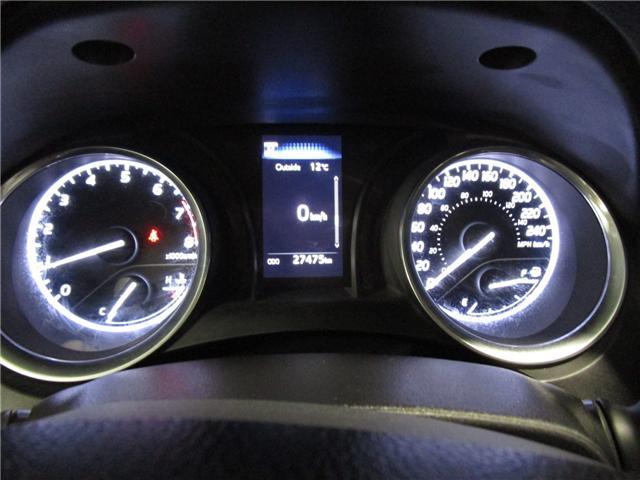 2018 Toyota Camry SE (Stk: 126799) in Regina - Image 16 of 28