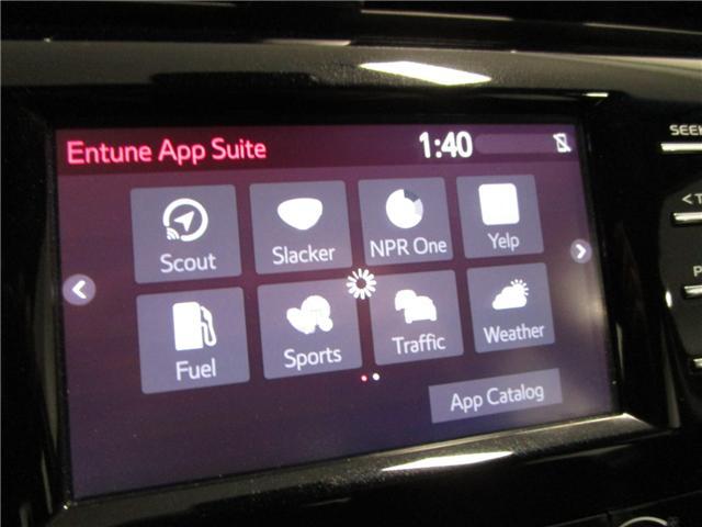 2018 Toyota Camry SE (Stk: 126799) in Regina - Image 20 of 28