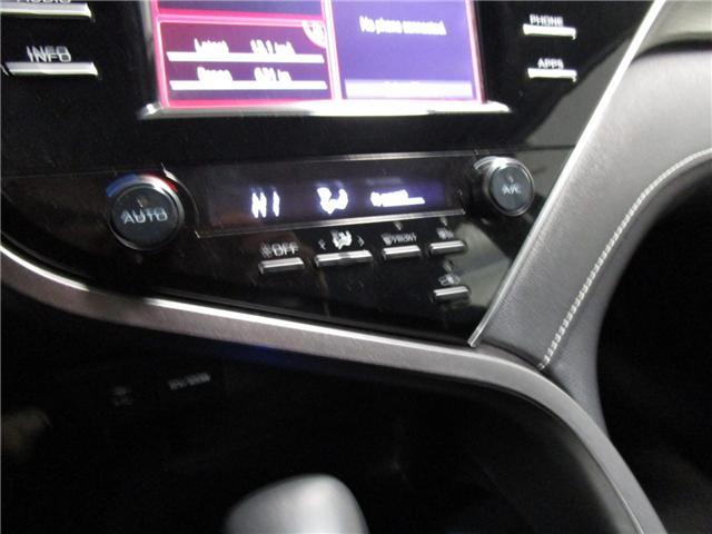 2018 Toyota Camry SE (Stk: 126799) in Regina - Image 23 of 28