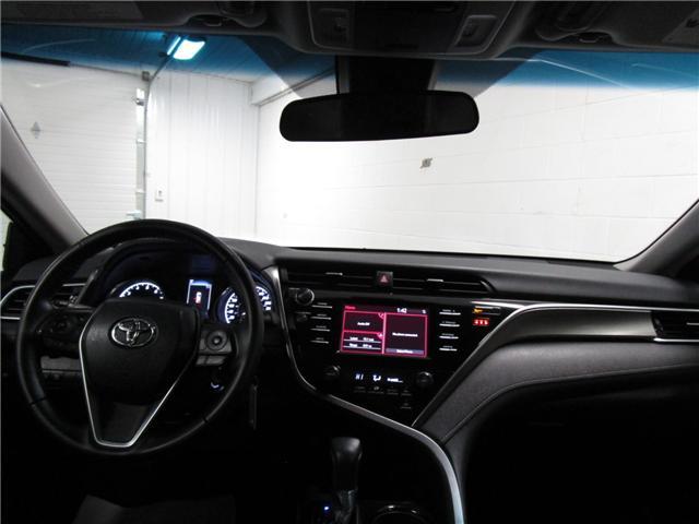 2018 Toyota Camry SE (Stk: 126799) in Regina - Image 13 of 28