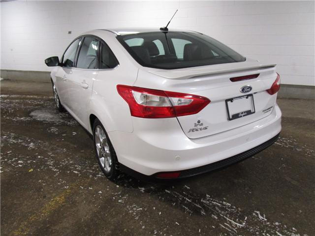 2014 Ford Focus Titanium (Stk: 1838011) in Regina - Image 2 of 24