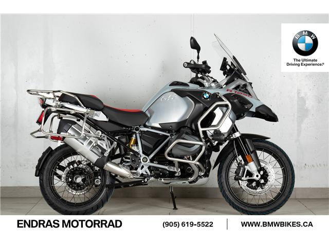 2019 BMW R1250GSA  (Stk: ) in Ajax - Image 1 of 10