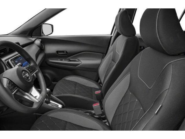 2019 Nissan Kicks SV (Stk: KL482618) in Cobourg - Image 6 of 9