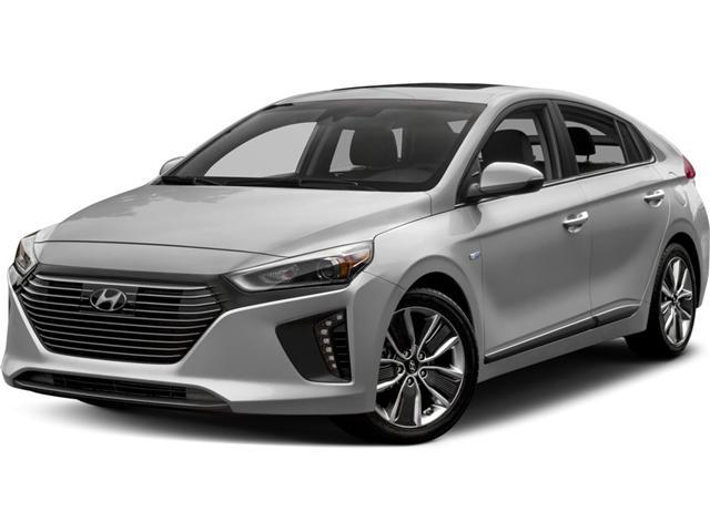 2019 Hyundai Ioniq Hybrid ESSENTIAL (Stk: 39104) in Saskatoon - Image 1 of 1