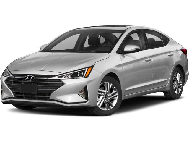 2019 Hyundai Elantra Preferred (Stk: 39105) in Saskatoon - Image 1 of 1