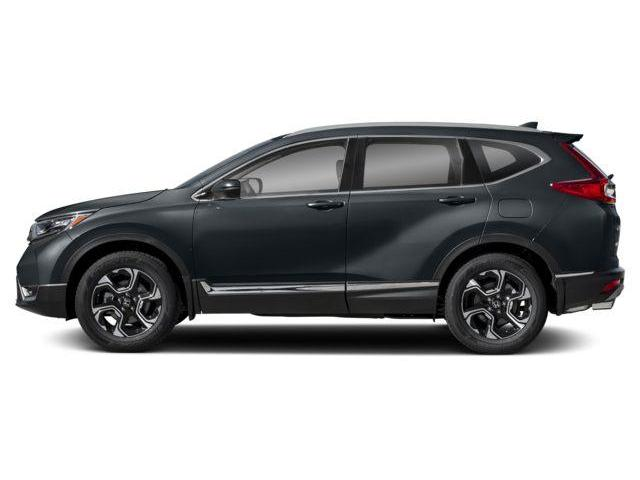 2019 Honda CR-V Touring (Stk: U568) in Pickering - Image 2 of 9