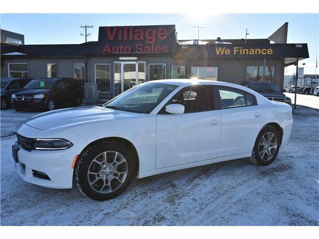 2017 Dodge Charger SXT (Stk: P35972) in Saskatoon - Image 1 of 30