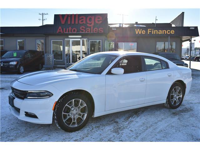 2017 Dodge Charger SXT (Stk: P35972) in Saskatoon - Image 2 of 30