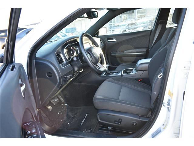 2017 Dodge Charger SXT (Stk: P35972) in Saskatoon - Image 13 of 30