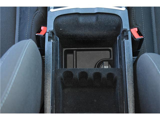 2017 Dodge Charger SXT (Stk: P35972) in Saskatoon - Image 23 of 30