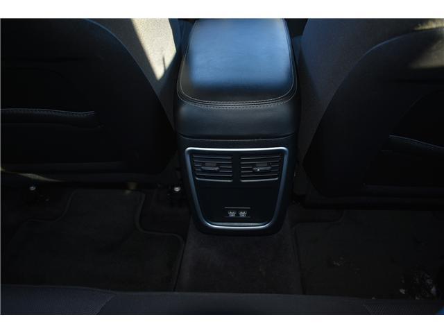 2017 Dodge Charger SXT (Stk: P35972) in Saskatoon - Image 24 of 30