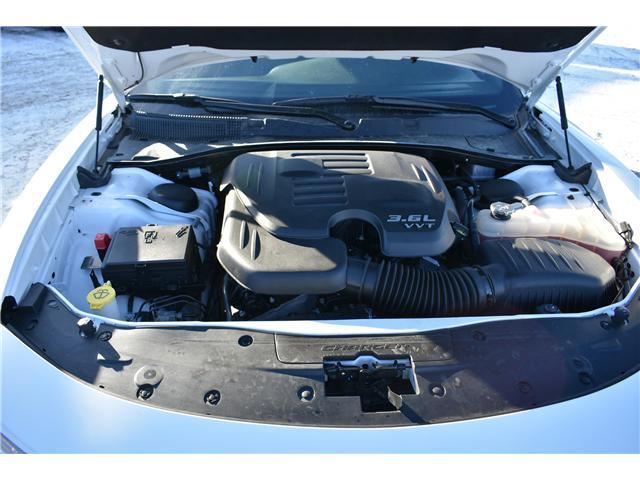 2017 Dodge Charger SXT (Stk: P35972) in Saskatoon - Image 30 of 30