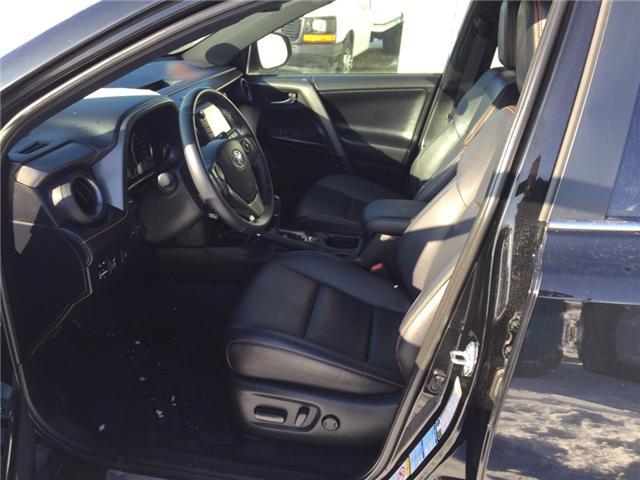 2016 Toyota RAV4 SE (Stk: -u21618) in Kincardine - Image 12 of 14