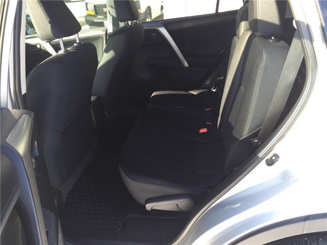 2015 Toyota RAV4 LE (Stk: -U08818) in Kincardine - Image 11 of 14