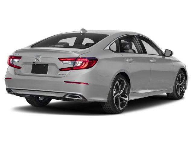 2019 Honda Accord Sport 1.5T (Stk: 57124) in Scarborough - Image 3 of 9