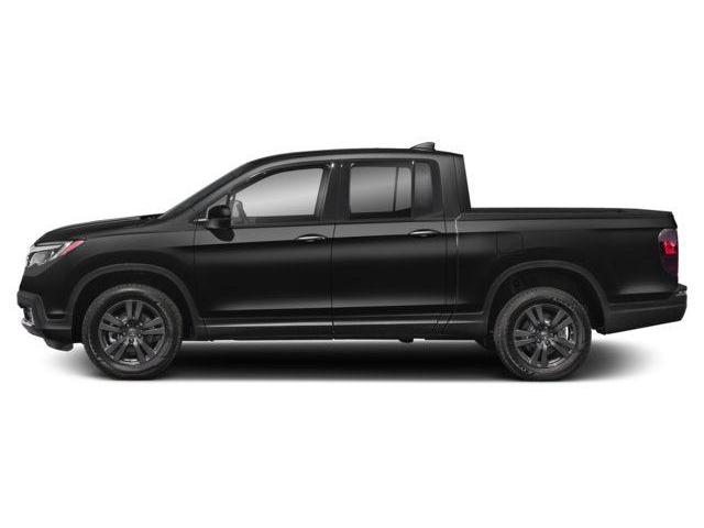 2019 Honda Ridgeline Sport (Stk: 57125) in Scarborough - Image 2 of 9