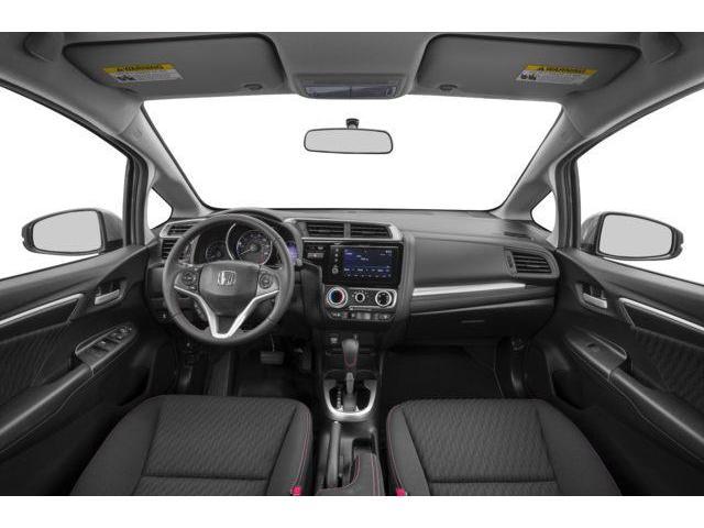 2019 Honda Fit Sport (Stk: 57126) in Scarborough - Image 5 of 9