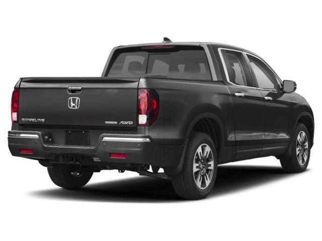 2019 Honda Ridgeline Touring (Stk: 57128) in Scarborough - Image 3 of 9