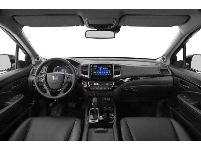 2019 Honda Ridgeline Touring (Stk: 57128) in Scarborough - Image 5 of 9