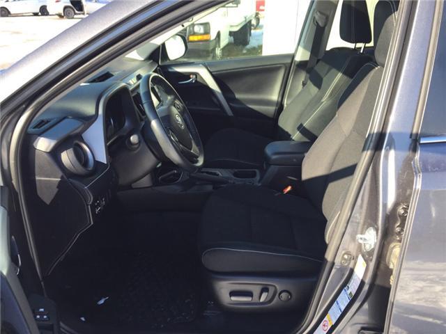 2016 Toyota RAV4 XLE (Stk: -u09818) in Kincardine - Image 12 of 14