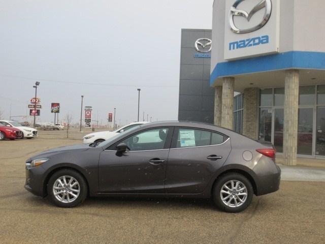 2018 Mazda Mazda3 GS (Stk: M18226) in Steinbach - Image 6 of 27