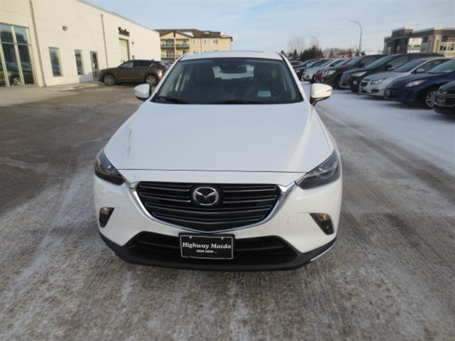 2019 Mazda CX-3 GT (Stk: M19025) in Steinbach - Image 2 of 22