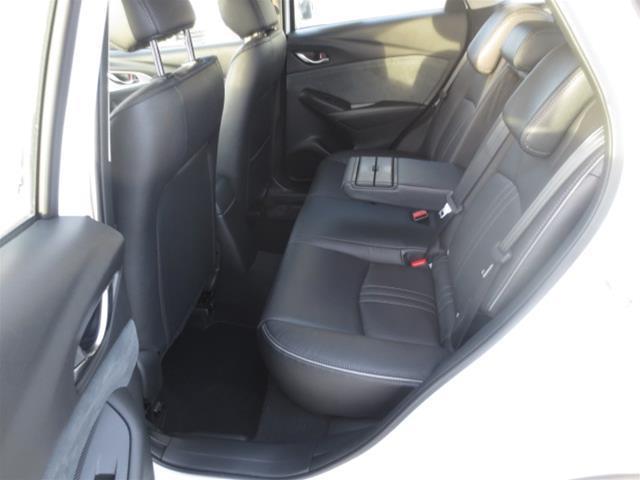 2019 Mazda CX-3 GT (Stk: M19025) in Steinbach - Image 14 of 22