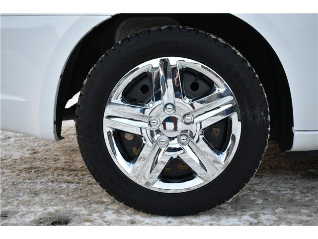 2013 Chrysler 200 Touring (Stk: P35881) in Saskatoon - Image 19 of 19