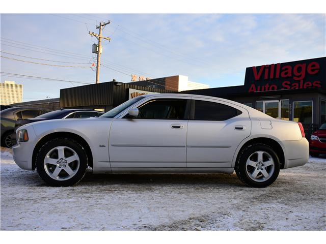 2010 Dodge Charger SXT (Stk: P35887) in Saskatoon - Image 2 of 19
