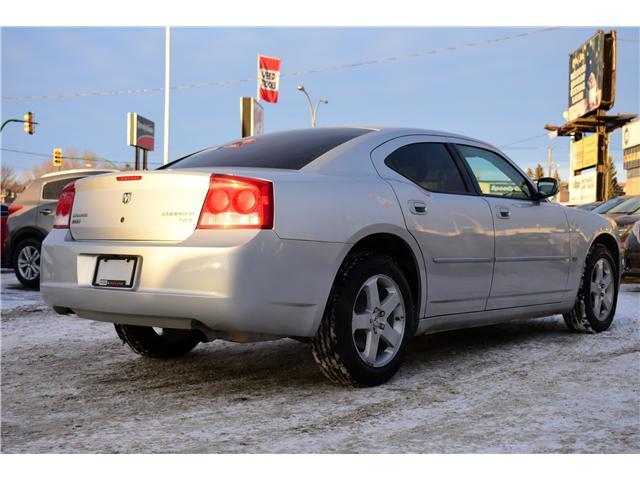 2010 Dodge Charger SXT (Stk: P35887) in Saskatoon - Image 6 of 19