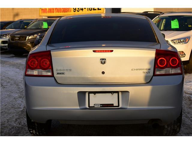 2010 Dodge Charger SXT (Stk: P35887) in Saskatoon - Image 7 of 19