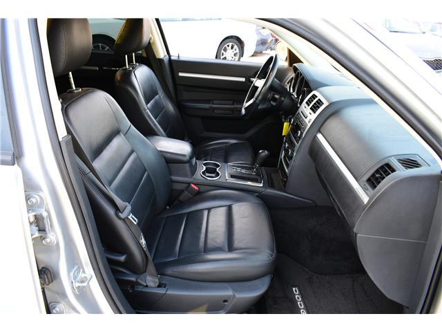 2010 Dodge Charger SXT (Stk: P35887) in Saskatoon - Image 10 of 19