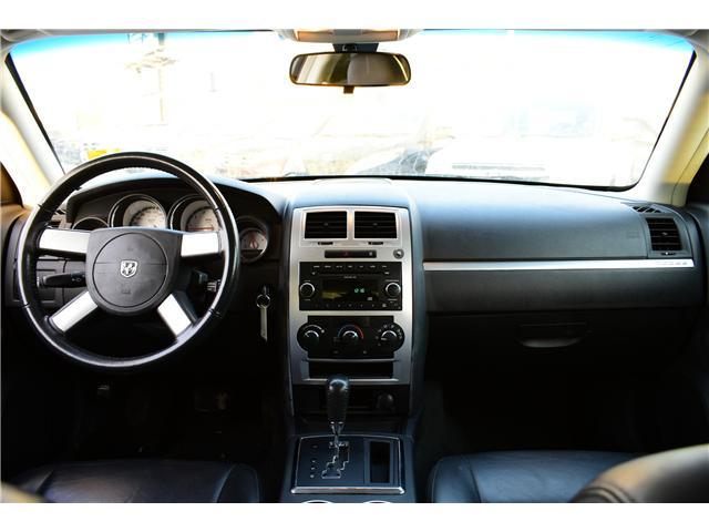 2010 Dodge Charger SXT (Stk: P35887) in Saskatoon - Image 11 of 19