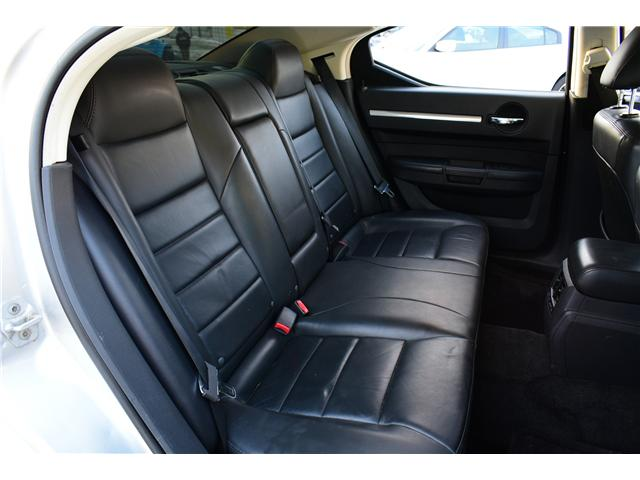 2010 Dodge Charger SXT (Stk: P35887) in Saskatoon - Image 16 of 19
