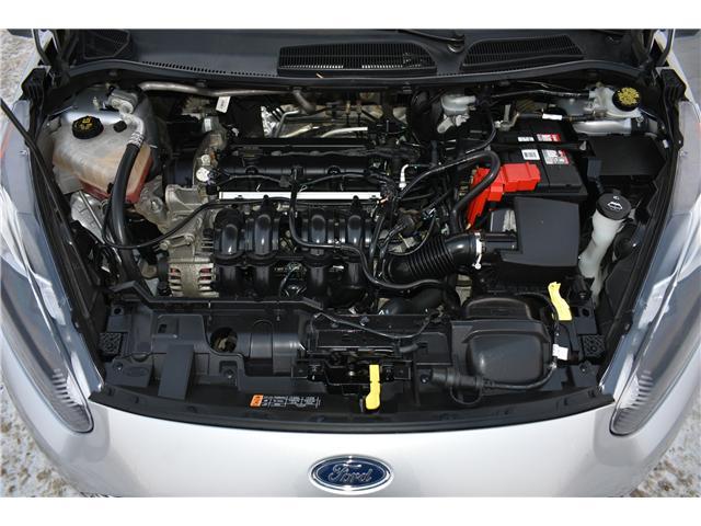 2014 Ford Fiesta SE (Stk: P35965) in Saskatoon - Image 24 of 24