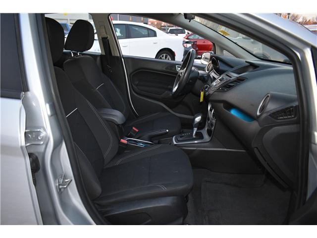 2014 Ford Fiesta SE (Stk: P35965) in Saskatoon - Image 12 of 24