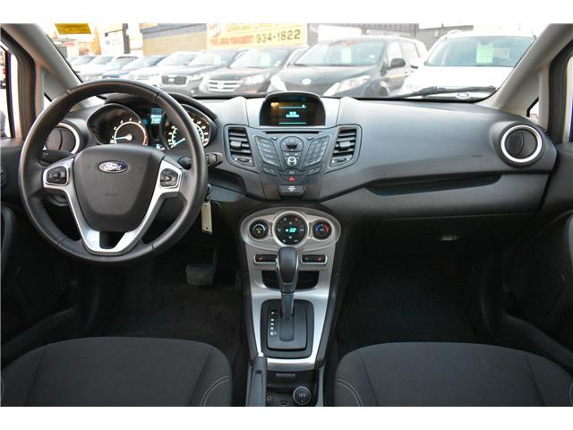 2014 Ford Fiesta SE (Stk: P35965) in Saskatoon - Image 13 of 24