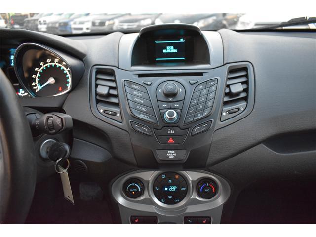 2014 Ford Fiesta SE (Stk: P35965) in Saskatoon - Image 14 of 24