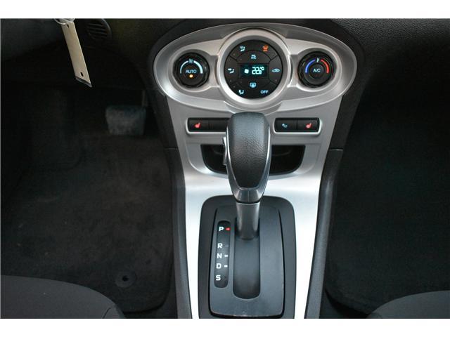 2014 Ford Fiesta SE (Stk: P35965) in Saskatoon - Image 15 of 24