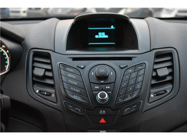 2014 Ford Fiesta SE (Stk: P35965) in Saskatoon - Image 16 of 24