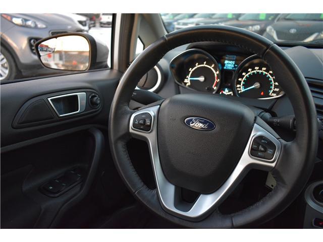 2014 Ford Fiesta SE (Stk: P35965) in Saskatoon - Image 17 of 24