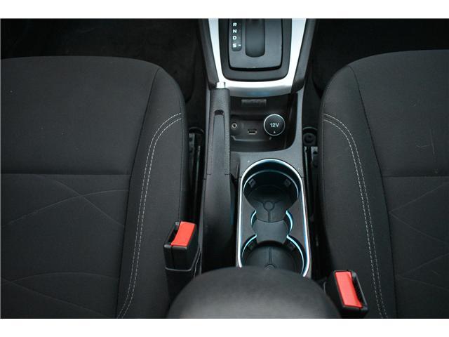 2014 Ford Fiesta SE (Stk: P35965) in Saskatoon - Image 18 of 24