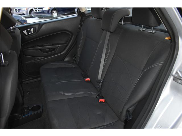 2014 Ford Fiesta SE (Stk: P35965) in Saskatoon - Image 20 of 24