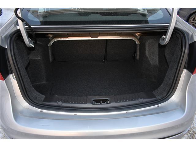2014 Ford Fiesta SE (Stk: P35965) in Saskatoon - Image 21 of 24