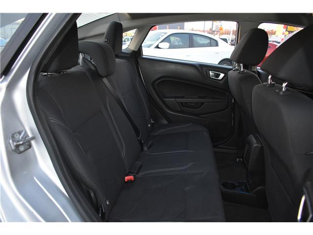 2014 Ford Fiesta SE (Stk: P35965) in Saskatoon - Image 22 of 24