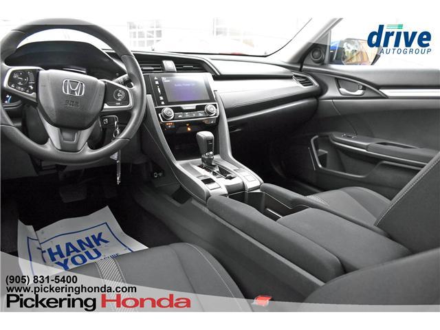 2016 Honda Civic LX (Stk: P4597) in Pickering - Image 2 of 24