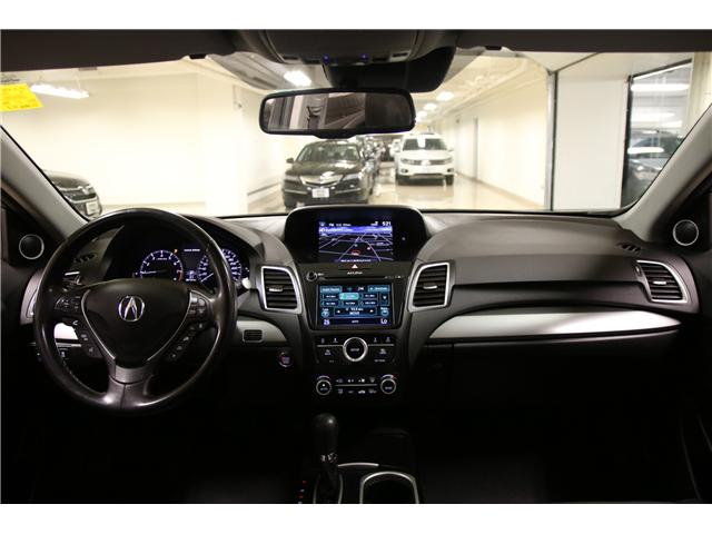 2016 Acura RDX Base (Stk: D12440A) in Toronto - Image 28 of 32