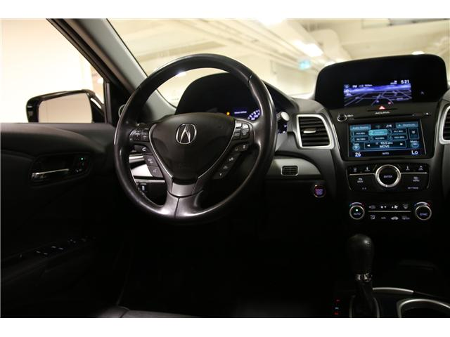 2016 Acura RDX Base (Stk: D12440A) in Toronto - Image 30 of 32