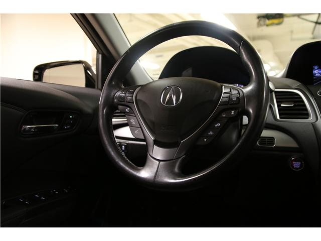 2016 Acura RDX Base (Stk: D12440A) in Toronto - Image 31 of 32