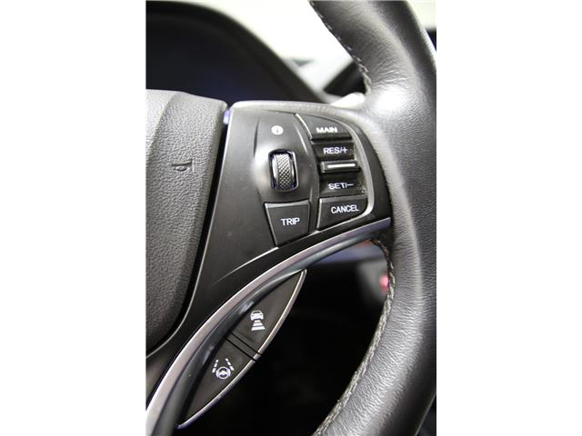 2016 Acura MDX Navigation Package (Stk: M12283A) in Toronto - Image 14 of 31